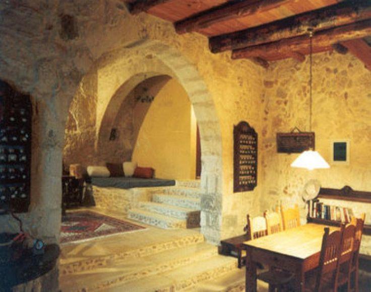 Cretan Traditional Villas