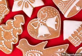 Znalezione obrazy dla zapytania pierniki świąteczne