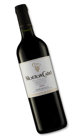 Mouton Cadet Claret 750ml Wine | Morrisons Wines - (lords a leaping)