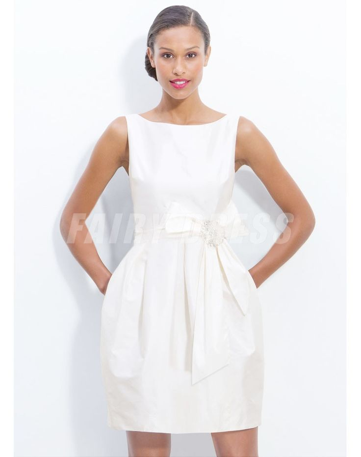 16 best robe de bal courte images on pinterest dresses. Black Bedroom Furniture Sets. Home Design Ideas