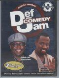 "Def Comedy Jam, Vol. 8:   Another fantastic hour of cutting-edge comedy emerges from Russell Simmons' brainchild, THE DEF COMEDY JAM. This volume features up and comers including George Wallace (of A RAGE IN HARLEM), Cedric the Entertainer (from ""The Steve Harvey Show"") and Mike Epps (of NEXT FRIDAY)."
