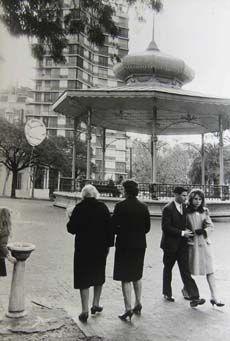 Buenos Aires, 1960 - Mi Ciudade Imagem de Sameer Makarius