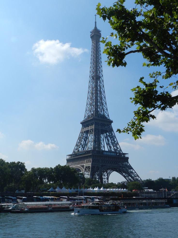 Tour Eiffel -1