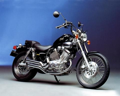 YAMAHA SERVICE REPAIR MANUAL: 1984 YAMAHA XV535 (V-TWINS) THROUGH 1100 WORKSHOP ...
