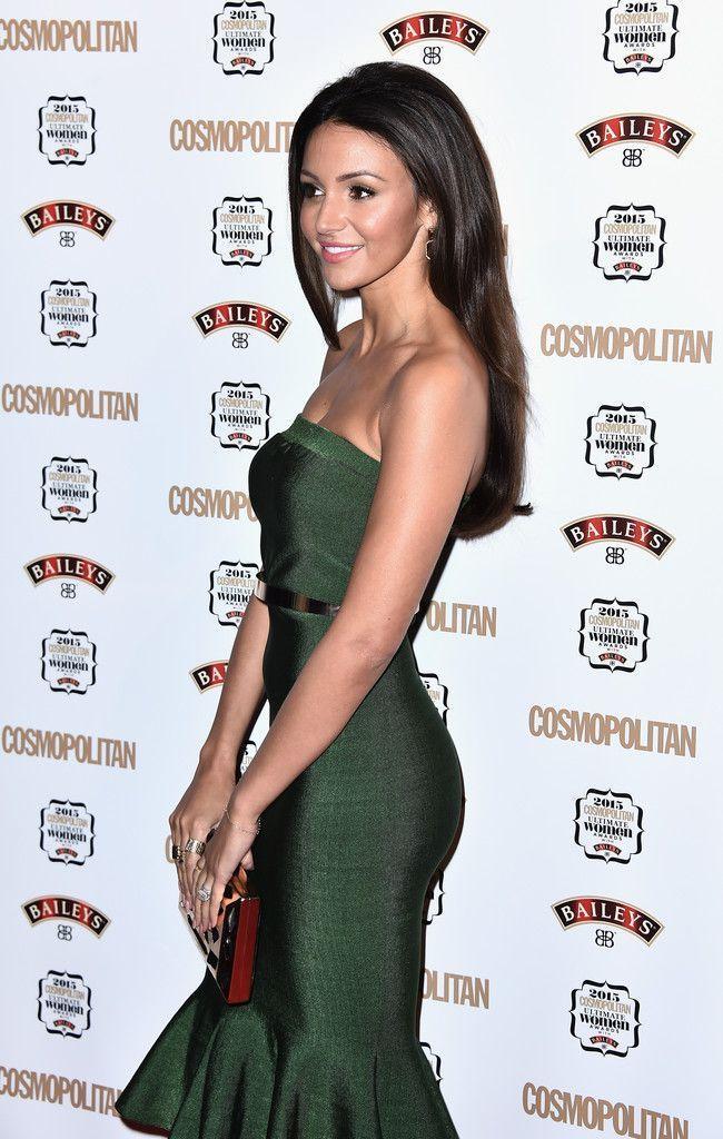 Michelle Keegan – Cosmopolitan Ultimate Women of the Year : Global Celebrtities (F) FunFunky.com
