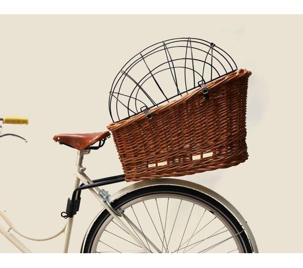 dog basket- one day