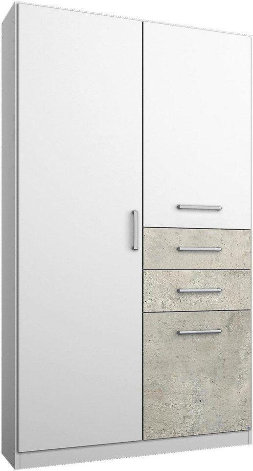 Rauch Pack S Kleiderschrank Mailo Another Test Locker Storage