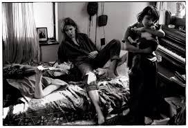 Image result for annie leibovitz rolling stones photos