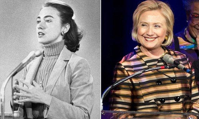 In a newly unearthed audio interview Hillary Clinton reveals how she managed to get a plea bargain for a man accused of raping a 12-year-old girl in Arkansas - and shockingly laughs as she indicated she knew he may have been guilty.