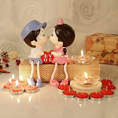 Valentine Romantic Gifts for Women - Buy / Send Romantic Gift Hampers for Her Online | IGP.com