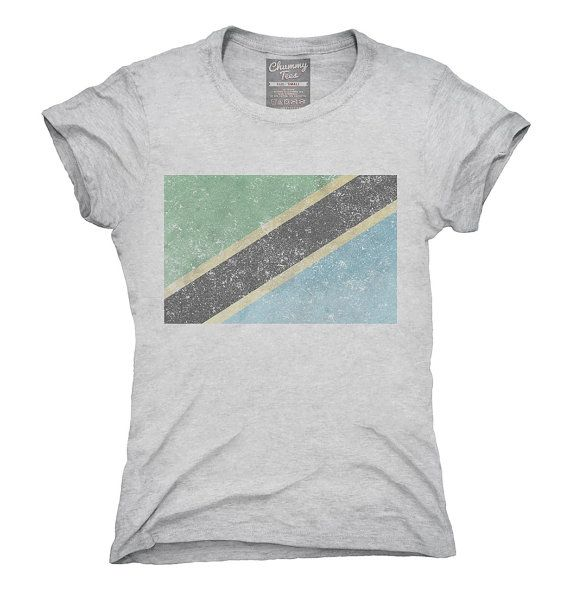 You can order this Retro Vintage Tanzania Flag t-shirt on several different sizes, colors, and styles of shirts including short sleeve shirts, hoodies, and tank tops. Each shirt is digitally printed when ordered, and shipped from my design studio in Northern California. You can see the
