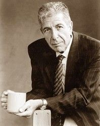 """""""C'è una crepa in ogni cosa. Ed è da lì che entra la luce"""" (Leonard Cohen)"""