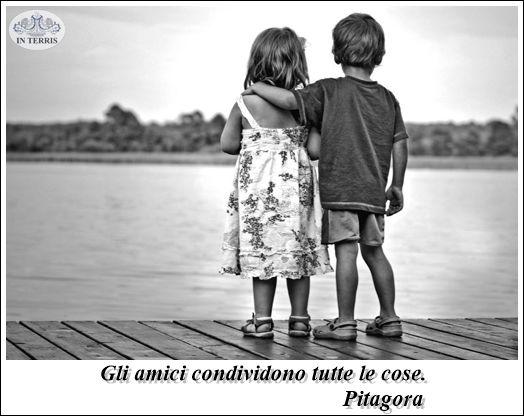 www.interris.it #amicizia #notizie #aforismi #news #informazione