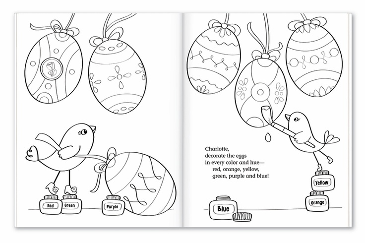 17 Best Images About PERSONALIZED COLORING BOOKS On Pinterest