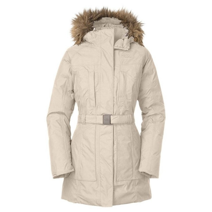 The North Face Women`s Brooklyn Jacket $298.99