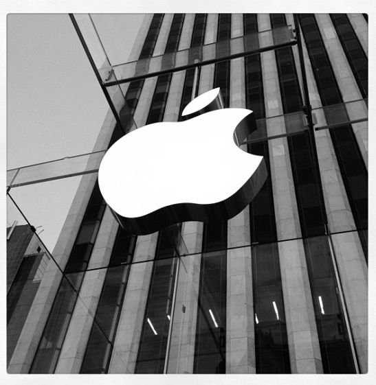 Apple stock forecast for today, this week and for 2014: Should You Buy, hold Or sell? | Stock Forecast Based On a Predictive Algorithm | I K...