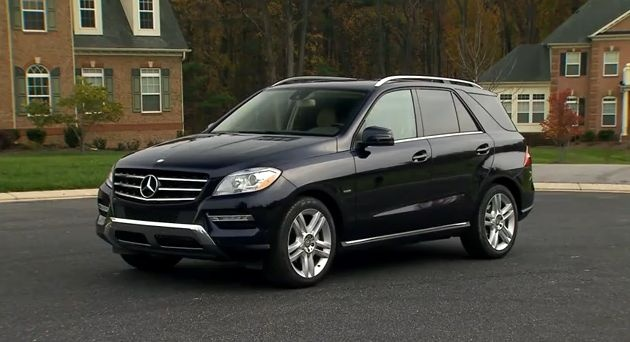 17 best images about mercedes benz ml on pinterest cars. Black Bedroom Furniture Sets. Home Design Ideas
