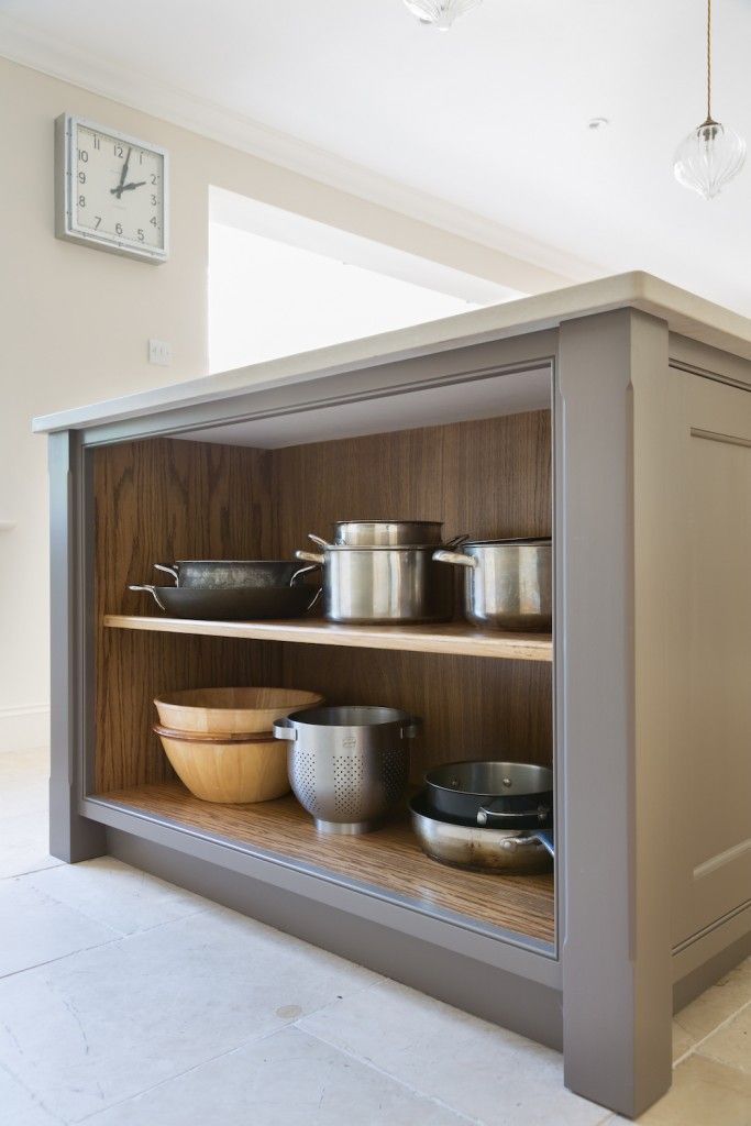 This Luxury Bespoke Kitchen In Hadley Wood Is A Stunning Example Of The  Traditional Joinery Techniques And Workmanship By Humphrey Munson.