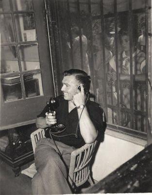 Clark GableClark Gablek