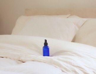 Spray Day: Fresh Fabric Spritz — Old School