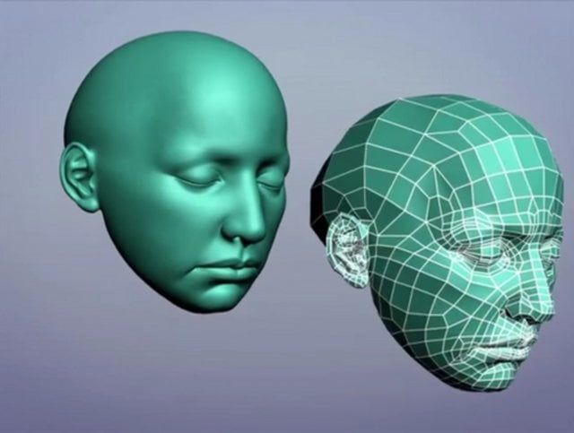 出典: http://www.cg-ya.net/3dcg/3dmodeling_howto/3dcg-topology-composition-method/