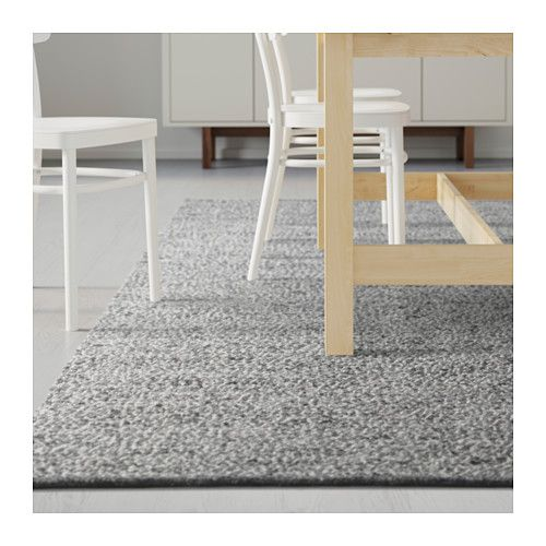"""BASNÄS Rug, flatwoven - 6 ' 7 """"x9 ' 10 """" - IKEA- For Phil's place"""