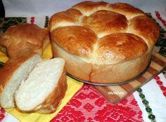 Reteta culinara Paine de casa cu iaurt din categoria Piine. Cum sa faci Paine de casa cu iaurt