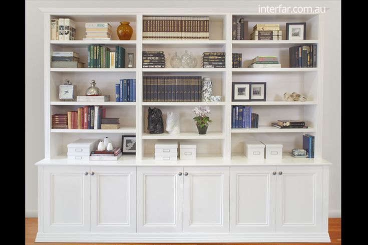 traditional white wall unit | storage | pinterest | traditional