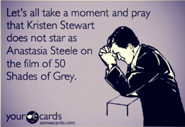 agreed.: Random Pictures, Robert Pattinson, Christian Grey, Funny Pictures, Kristen Stewart, Fifty Shades, So True, Funny Stuff, 50 Shades Of Grey