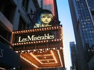Les Mis, my favorite <3