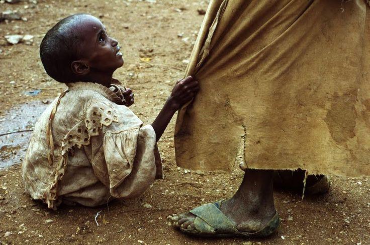 Papa Francisco: Voces contra el hambre, un rugido capaz de sacudir al mundo - Aleteia