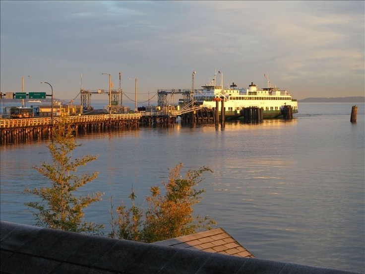 80 Best Nw Ferry Experience Images On Pinterest