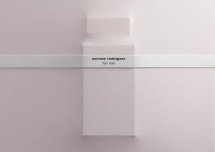 Narciso Rodriguez Parfums. Eau Mystérieuse. Photo Iris Velghe. Art Direction:Julie Merle