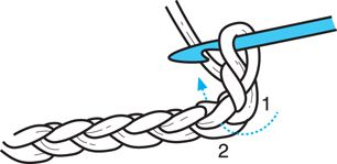 Complete Idiot's Guide to Crochet 101