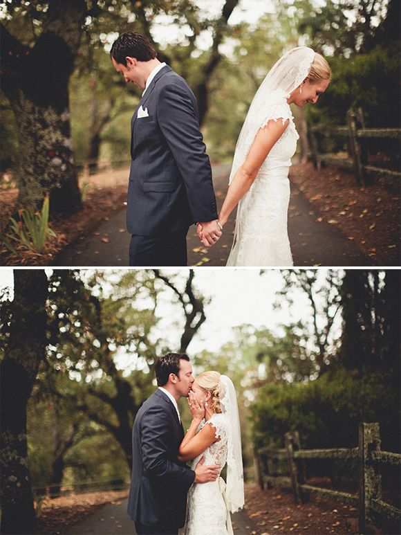 Sonoma Valley wedding by Andria Lindquist
