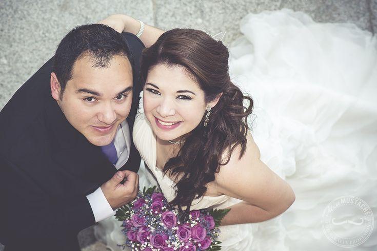 Fotografía Bodas Madrid | Reportaje boda | Matrimonio | Parejas | Enlace | Exteriores