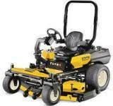 Best zero turn mower can be categorized into several parts. Some people categorize based on the residential, professional consumer, and also the commercial zero turn mowers. Here, we'd like to review the lawn mowers based on the 50-54 inches size. There are three products that we can recommend to you. Hopefully, with this review, you