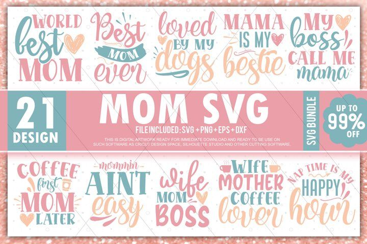 Download Funny Mom Svg Bundle Mom Life Quotes Mothers Day Svg Funnymomsvgbundle Cricutdesigns Pngdxfcutfiles Momlifequotes S In 2020 Mom Life Quotes Mom Humor Mom Quotes