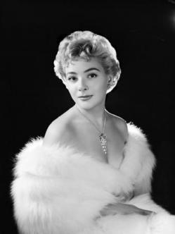 Silvia Pinal, 12 de septiembre de 1931 (edad 82 años)