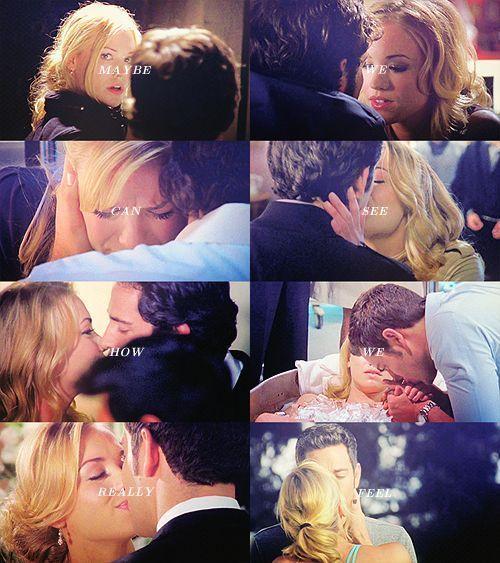 #Chuck - Chuck & Sarah
