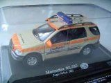 Universal Hobbies 1:43rd SCALE MERCEDES ML 320 SWISS POLICE 02 (Barcode EAN = 5013442533536). http://www.comparestoreprices.co.uk/cars-and-other-vehicles/universal-hobbies-143rd-scale-mercedes-ml-320-swiss-police-02.asp