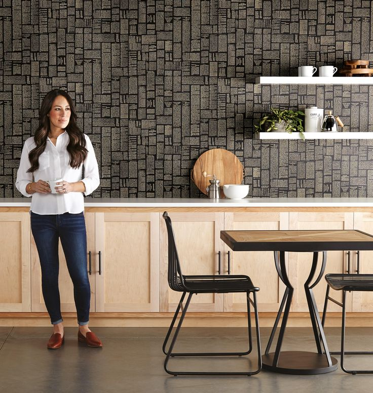 MAGNOLIA HOME BY JOANNA GAINES COMMERCIAL WALLCOVERINGS ...