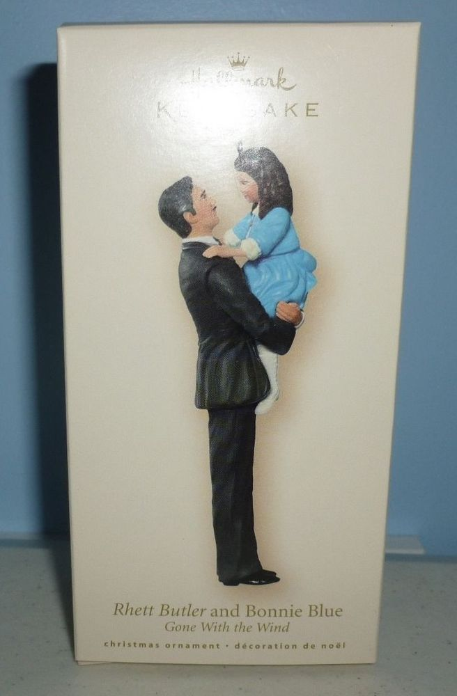 24 best images about gone with the wind hallmark ornaments
