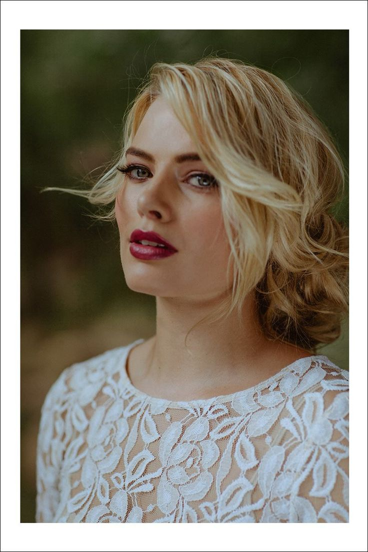 Our Margot Robbie photo shoot. She is one gorgeous gal!!