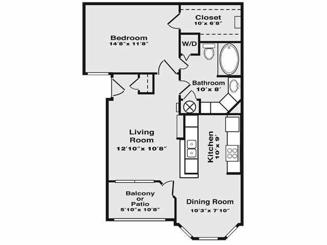 Promontory Pointe - San Antonio, TX   Apartment Finder