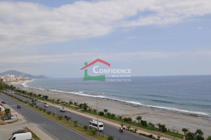 Роскошные апартаменты на берегу Средиземного моря высокого качества и по отличной цене! - #Кестель #Алания #Недвижимость - #Анталия - #Турция