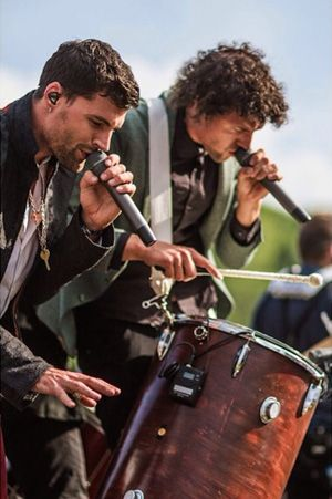 Atlanta Christian Web For King & Country