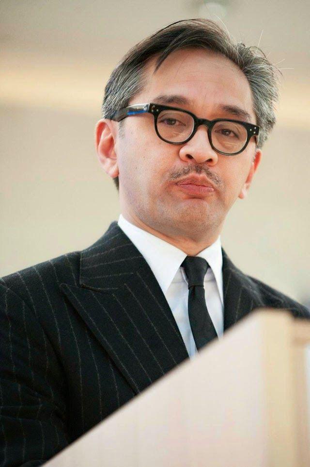 Kou the Magnificent: Marty Natalegawa Ditunjuk Sebagai Anggota Panel Ti...