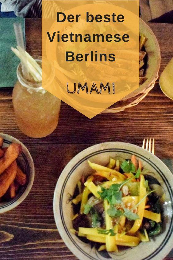 Cool Umami dieses Restaurant solltest du in Berlin unbedingt besuchen