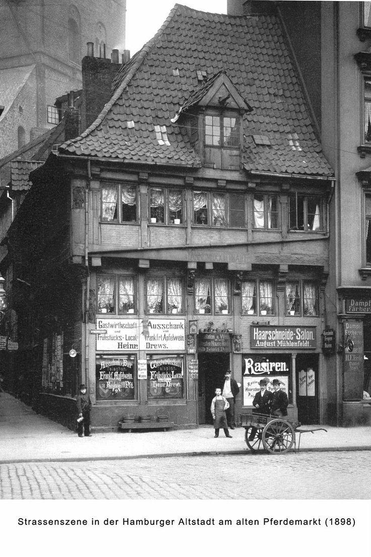 Hamburgs Geschichte im Überblick - hamburg.de